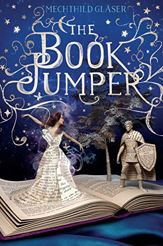The Book Jumper (English Edition)