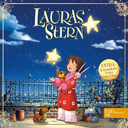 Lauras Stern (Das Original Hörspiel zum 1. Kinofilm)