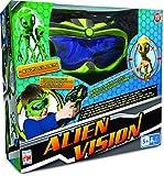 IMC Toys JPlay Fun uego para Niños mayores de 5 años Alien Vision, color verde (95144)