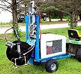ESS GPC Pull Behind Cart Electrostatic Sprayer