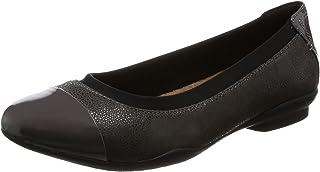 Zapatos MujerY Amazon Mujer Para esClarks Bailarinas 1FKTlJc
