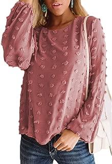 ladies chiffon blouses