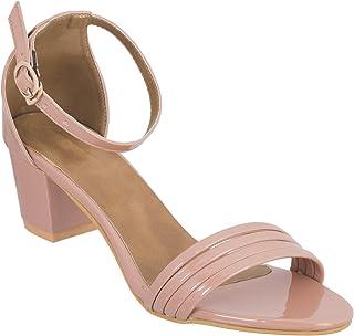 d0e4360fac67 Pink Women's Fashion Sandals: Buy Pink Women's Fashion Sandals ...