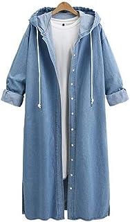buy online ec3c1 98425 Amazon.it: giacca jeans donna vintage: Sport e tempo libero