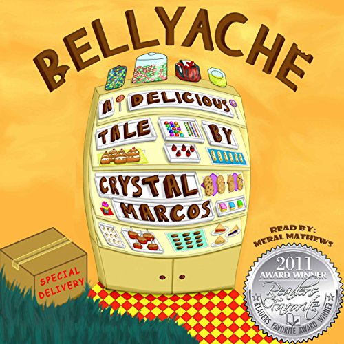 Bellyache: A Delicious Tale audiobook cover art