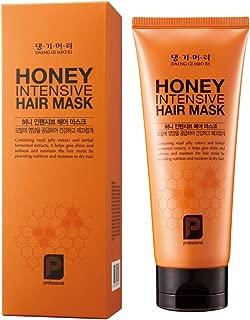 Professional Honey Intensive Hair Mask Doori Daeng Gi Meo Ri 150 ml