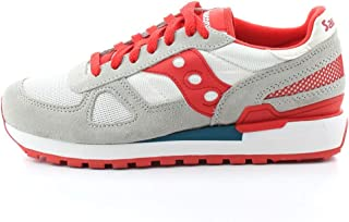 Saucony Shadow Original Men Red Grey S2108742-44,5