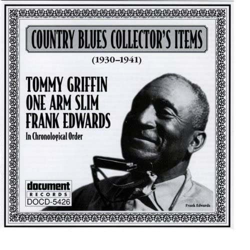 Image result for tommy griffin blues singer