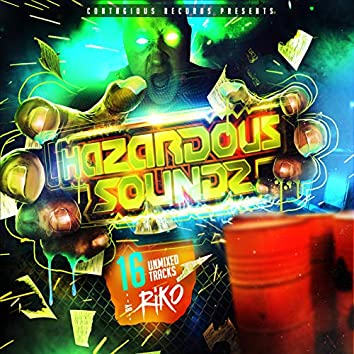 Riko - Hazardous Soundz