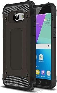 Samsung A5 2017 Armor Case Black