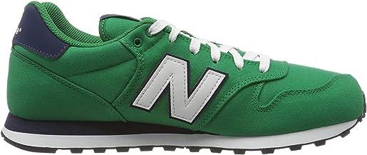 Amazon.es: zapatillas hombre new balance verdes