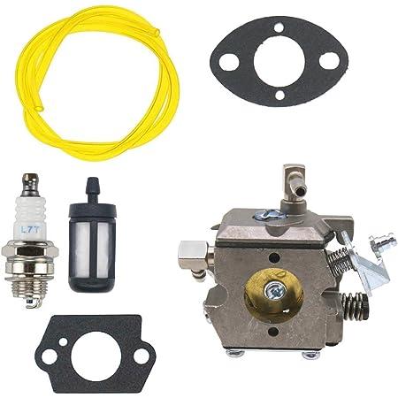 Carburetor Air Filter Kit Fit For STIHL 030AV 031AV 032AV 1113 120 1603 Chainsaw