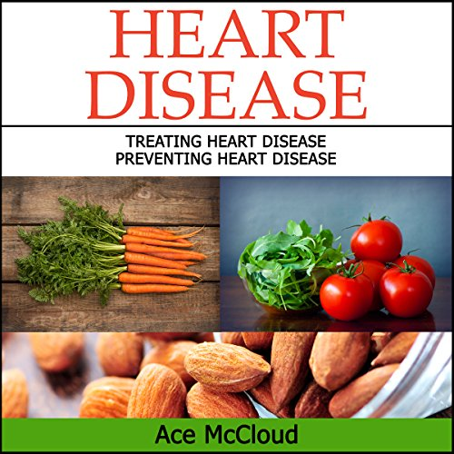 Heart Disease audiobook cover art