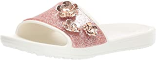 Crocs Women's Sloane Radiant Slide Sandal