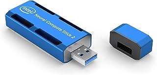 Intel Neural Compute Stick 2 - NCS 2 ニューラル ディープラーニング USB スティック