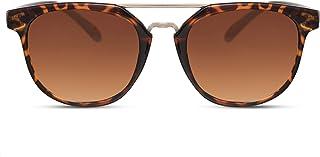 ead2a47266 Cheapass Gafas de Sol Redondas Gafas Negras Espejos UV400 Variación Hombres  Mujeres