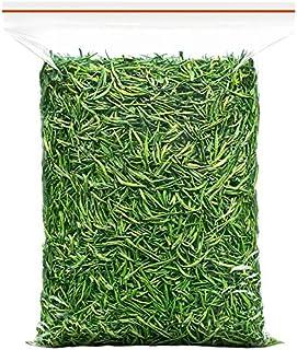 Dianmai 100g / 3.53oz Mount Emei Zhu Ye Qing Green Tea - Bamboo Leaf Green Chinese Tea Loose Leaf - Yuqian 3rd Grade - Nat...