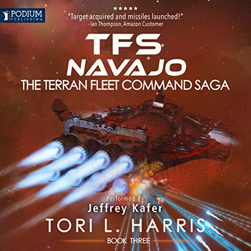 TFS Navajo cover art
