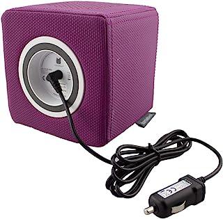 caseroxx autolader Toniebox autolader voor Toniebox luidsprekers, hoogwaardige oplaadkabel voor het opladen aan sigaretten...