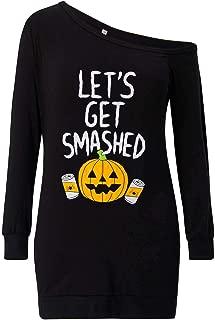 Best ghost t shirt dress Reviews