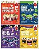 Cake Décor Cupcake Baking Kits |...