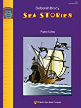 JP52 - Sea Stories Piano Solos Late Elementary