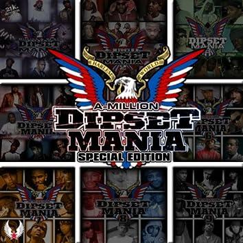 Dipset Mania Special Edition