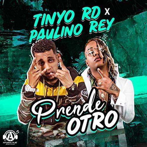 Tinyo RD & Paulino Rey
