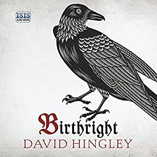Birthright cover art