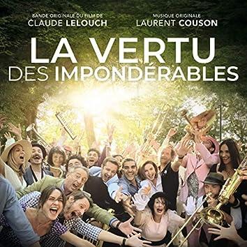 La vertu des impondérables (Bande originale du film de Claude Lelouch)