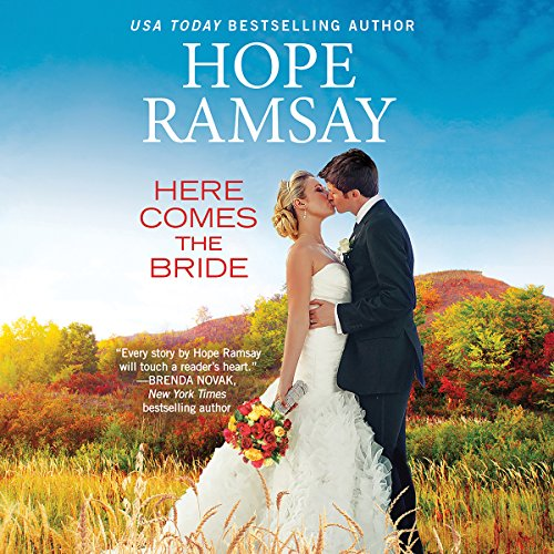 Couverture de Here Comes the Bride