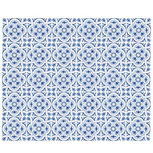 YJZO Pegatinas para Azulejos -30 Unids/Set Pegatinas de Pared Autoadhesivas Impermeables para el hogar Set Decoración 10x10cm