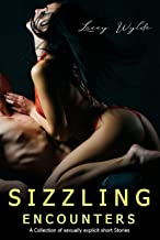 Sizzling Encounters: A Collection of Sexually Explicit Short Stories
