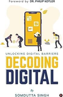 Decoding Digital: Unlocking Digital Barriers