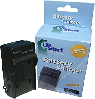 VW-VBK180 Replacement Battery Charger for Panasonic HDC-HS60, HDC-HS80, HDC-SD40, HDC-SD60, HDC-SD66, HDC-SD80, HDC-SD90, HDC-SDX1 Camcorders – UpStart Battery Brand with
