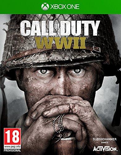 Call Of Duty WWII - Xbox One [Edizione: Spagna]