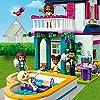 LEGO Friends 41449 La Maison Familiale d'Andréa, Jouet avec Maison de Poupées, pour Enfant de 6 Ans et Plus Filles et Garçons #4