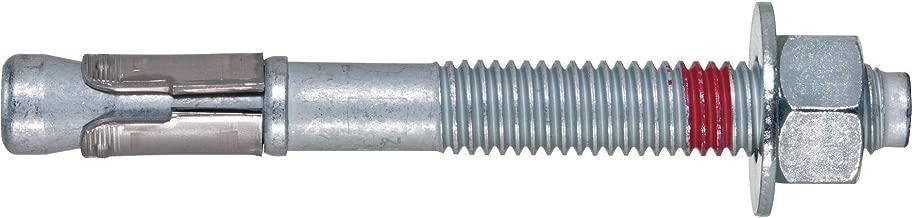 Hilti KWIK Bolt TZ Expansion Anchor - Carbon Steel - KB-TZ 1/2