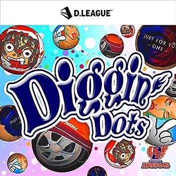 Diggin' Dots (prod.Uki)