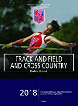 2018 NFHS Track and Field and Cross Country Rules Book