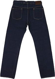 【TCBジーンズ】 1930'S カウボーイストレート/ヘアオンハイド ワンウォッシュ TCB CATBOY JEANS 日本製