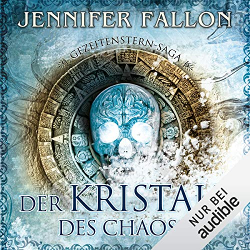 Der Kristall des Chaos cover art