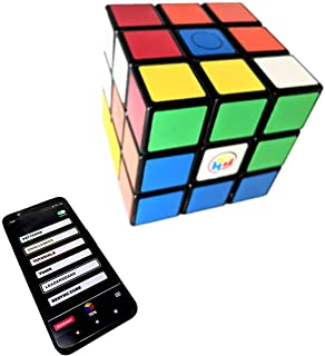 HEYKUBE The All-in-One Electronic Smart Cube. Powerful...