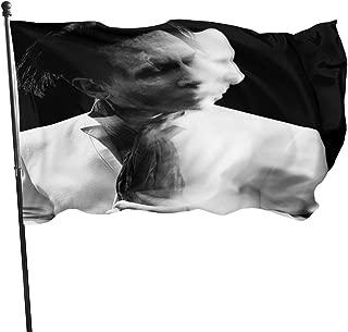 marilyn manson 7 flags