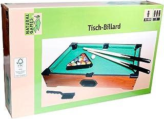 Amazon.es: 5-7 años - Mini mesas de billar / Juegos de mesa y recreativos: Juguetes y juegos
