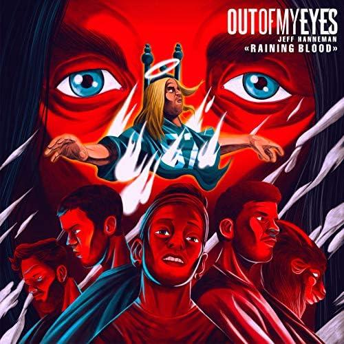 Out Of My Eyes & Jeff Hanneman