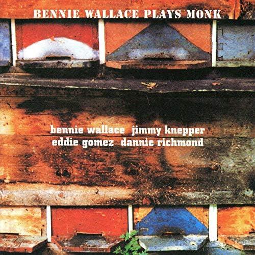 Bennie Wallace, Dannie Richmond, Eddie Gomez & Jimmy Knepper