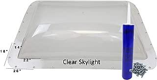 rv skylight kit