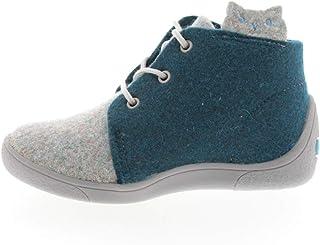 babybotte Zapatillas para niña talla 24 verde 1B632543E504