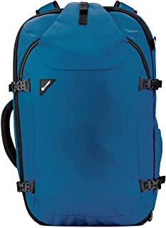 Pacsafe Venturesafe Exp45 Anti-Theft Carry-on Travel Backpack, Eclipse, 45 Liter